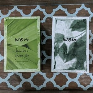 2 pack - Wen 16oz conditioner - New